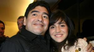 Diego Maradona, Giannina