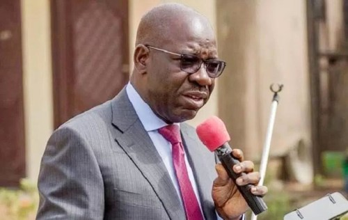 Gov. Obaseki signs N179.2bn Appropriation Bill for Edo