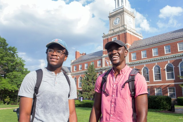 Nigerians top list of African students studying in US in 2019