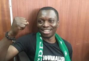 Court grants Agba Jalingo bail