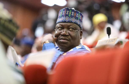 Senate will pass 2020 Budget on Nov. 28, Lawan insists