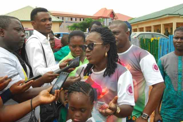 Why narrative of children with special needs should change — Yinkere