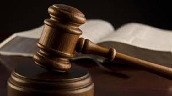 Man chokes Police, gets remanded by court on four count charge