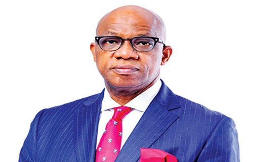 Gov. Abiodun sends a list of 18 commissioner nominees to Ogun Assembly