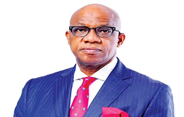 We're fully prepared for post-COVID 19 economic challenges, Gov. Abiodun