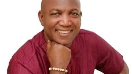 Bayelsa Governor elect, David Lyon