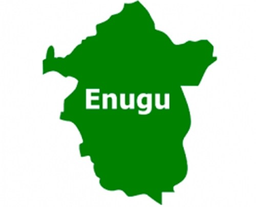 Enugu community cries for help over bad roads