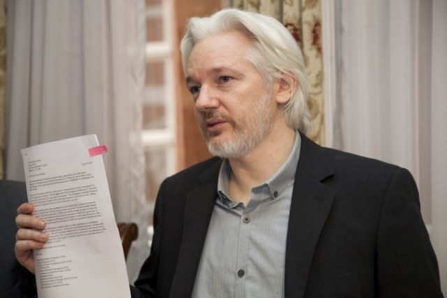 WikiLeaks founder, Julian Assange could die in British jail