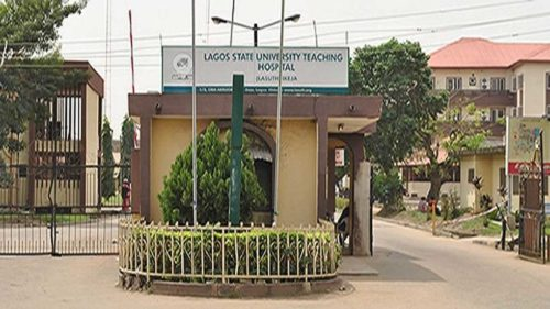 School of Health Infomation management matriculates  85