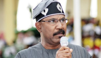 Resurgence of COVID-19 on health workers worrisome — Minister