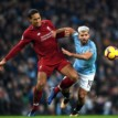 Liverpool go eight points clear with 3-1 victory over Manchester City