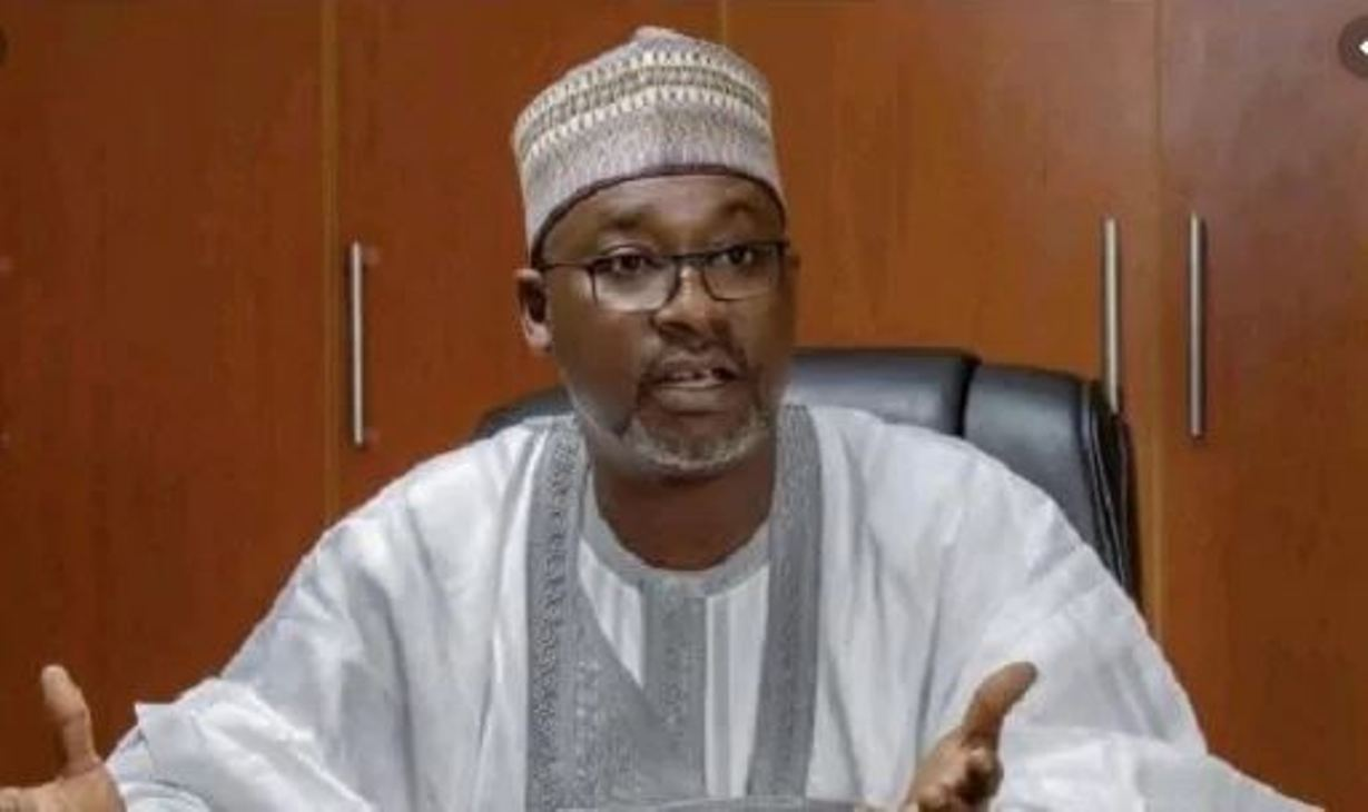 I have no political ambition – Minister of Water Resources