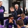 Mourinho invites ball-boy to Tottenham's pre-match meal