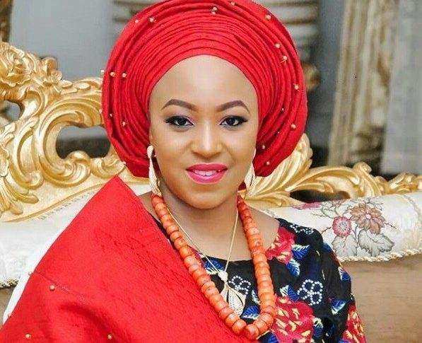 I was stark illiterate when I married my husband, wife of Bauchi Gov.