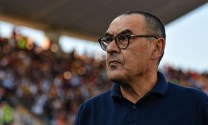 Sarri was like an uncomfortable guest at Juventus ― Tacchinardi