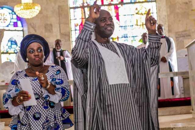 Oyo APC congratulates Makinde over Supreme Court judgement