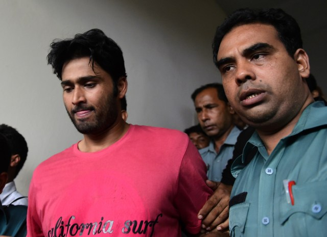 Shahadat: Bangladesh ban cricket player for assaulting teammate
