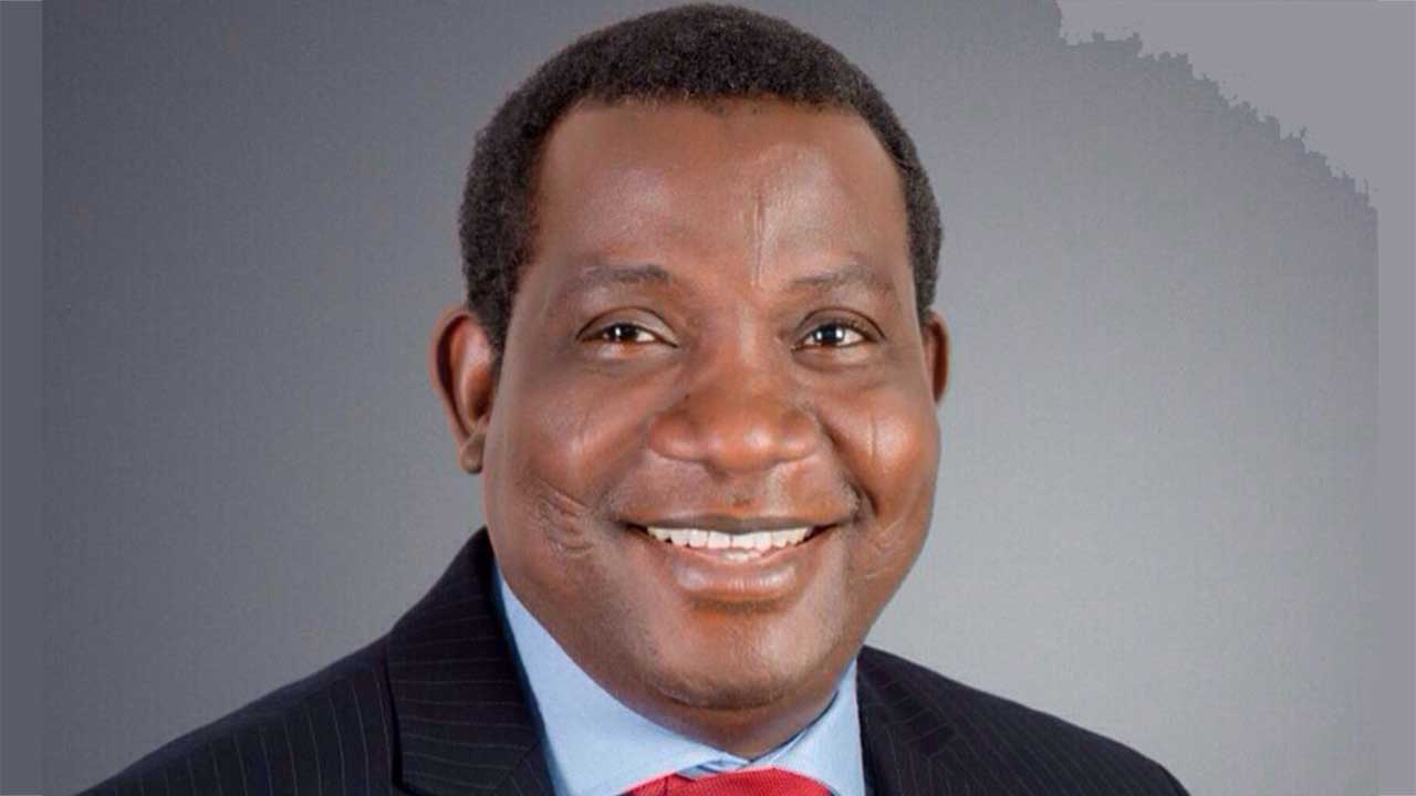 Looting, vandalism: Plateau lost N75bn says Lalong