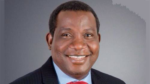 Supreme Court affirms Lalong, Mohammed's victory