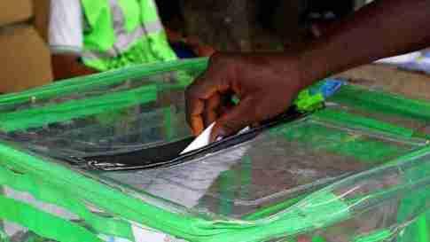 CDD raises alarm over vote buying in Kogi
