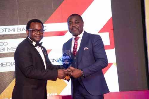 SBI Media group, its boss bag multiple awards at MWA 2019