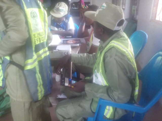 2023: Why INEC is creating additional polling units after 25 years ― INEC, Document