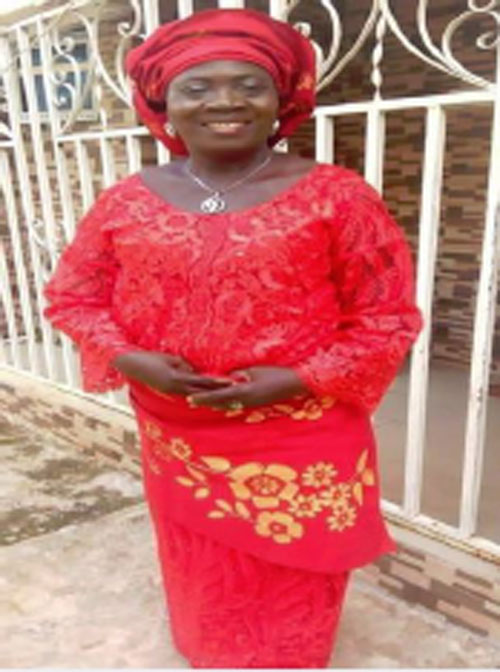 Kogi Election: WIMBIZ calls for legal action against killers of Acheju Abuh
