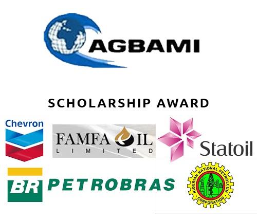 Agbami, Scholarship