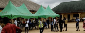 INEC, observers, election, Nembe, Brass