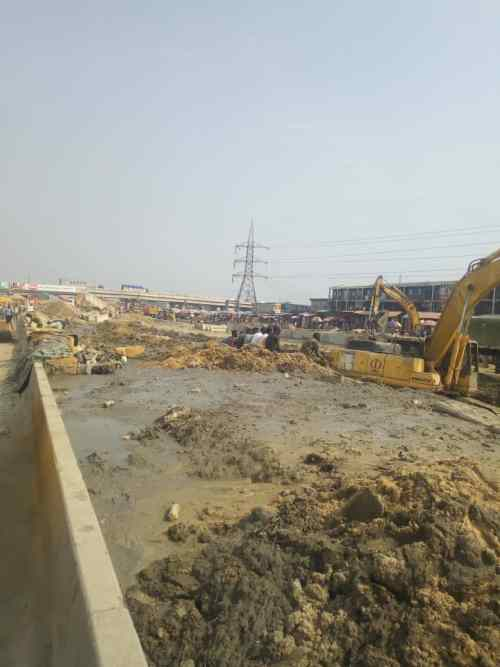 Lagos-Badagryexpressway a nightmare — Commuters