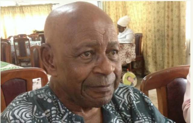 David-West stood for anything noble, just —Buhari