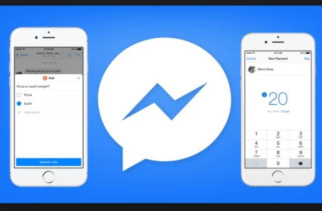 Facebook, Facebook pay