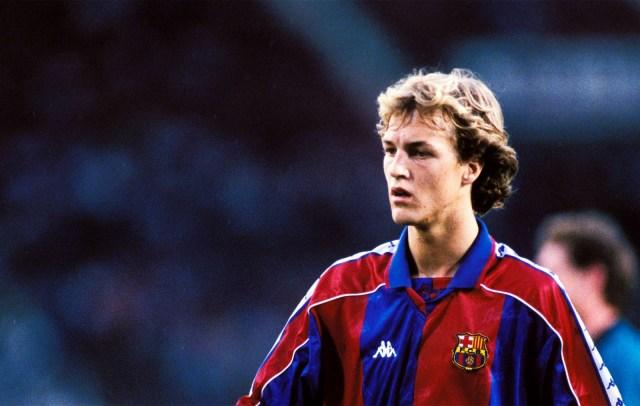 Jordi Cruyff: Players are leaving LaLiga Santander because of Spain's tax laws