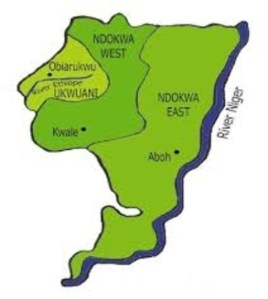 Ndokwa, Marginalisation