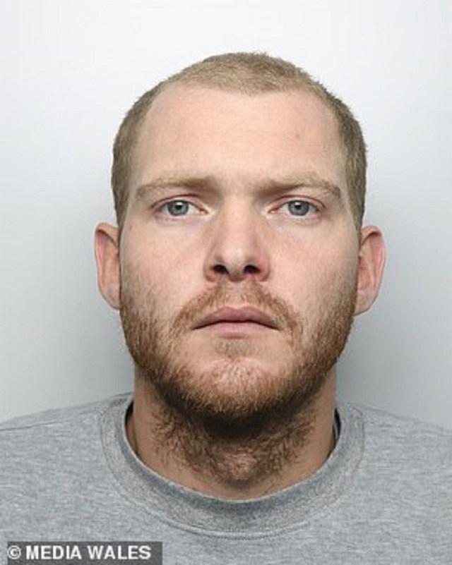 Paedophile serving 17 years behind bars for abusing babies dies in prison