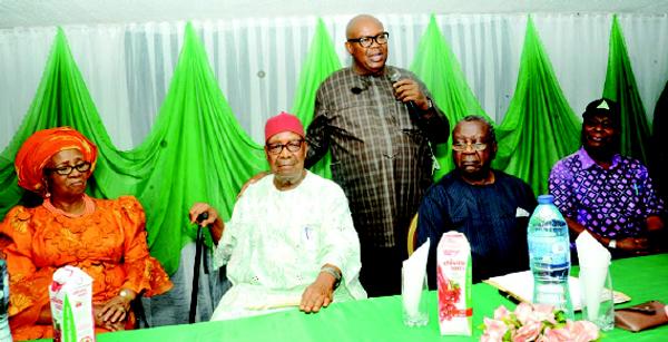 STATE OF THE NATION: Day Amaechi, Attah, others charted way forward