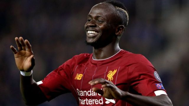 Liverpool star Mane is the 'new Ronaldo' and not like Messi — Blind