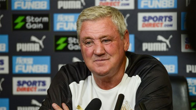 Newcastle, Steve Bruce, Bournemouth