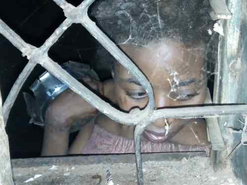 Woman locked up for 2 years by brother in Kaduna regains freedom
