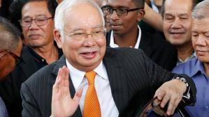 Malaysia, Najib Razak