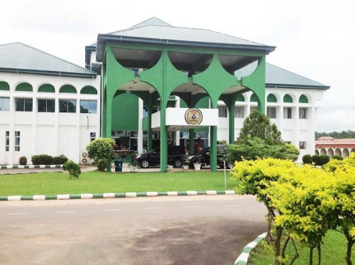 Commissioner presents N136.6b budget breakdown to Abia House Assembly for approval