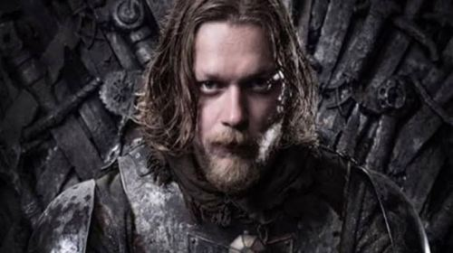 Game Of Thrones actor, Andrew Dunbar, dies on Christmas eve