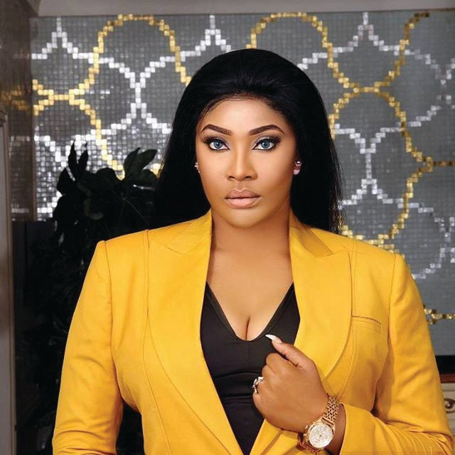 Actress, Angela Okorie survives gunshots from alleged assassins (Video)