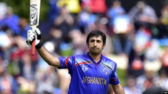 Asghar returns as Afghanistan captain eight months after sacking