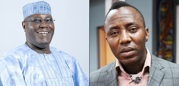 RevolutionNow: Sowore, PDP, Atiku are cowards, must be resisted ― APC