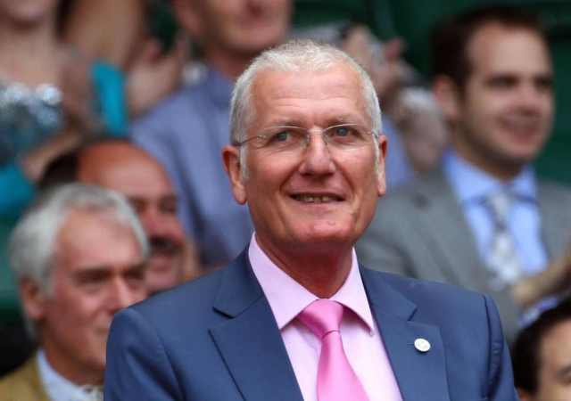 Five great Bob Willis performances