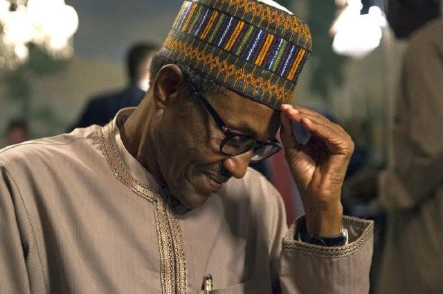 Purge your government of terrorist sympathizers, HURIWA advises Buhari