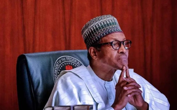 You've disappointed us, Borno residents tell Buhari