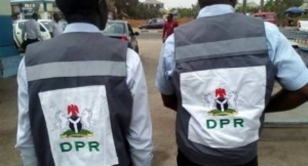 DPR sanctions Abuja filling stations for overpricing, hoarding