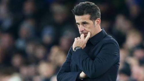 BREAKING: Everton sack Marco Silva after 18-month in charge